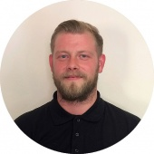 Richie - Assistant Contracts Manager